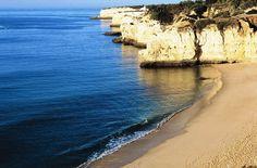 porches, Algarve, Portugal