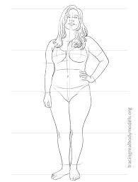 Apologise, Plus size fashion croquis templates