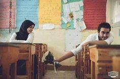 Muslim Images, Muslim Pictures, Cute Muslim Couples, Cute Couples, Muslim Couple Photography, Iphone Wallpaper Quotes Love, Poetry Pic, Cute Couple Drawings, Muslim Beauty