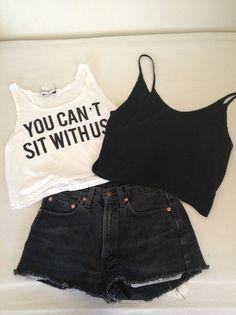 black denim shorts for girls