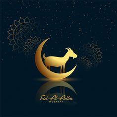 Adha Mubarak, Eid Al Adha, Eid Mubarak Background, Ramadan Celebration, Happy Islamic New Year, Happy Muharram, Islamic Wallpaper Hd, Eid Festival, Flyer And Poster Design