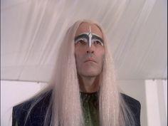 Christopher as Captain Zandor