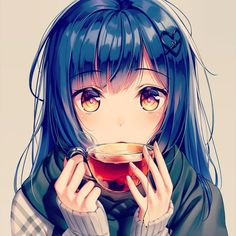 3000 anime and manga lovers like our website.Come and see why >> https:// artOver 3000 anime and manga lovers like our website.Come and see why >> https:// art Beautiful Anime Girl, Anime Girl Cute, Anime Girls, Anime Art Girl, Anime Love, Manga Girl, Chica Anime Manga, Anime Chibi, Fan Art Anime