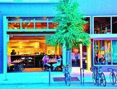 Portland eateries