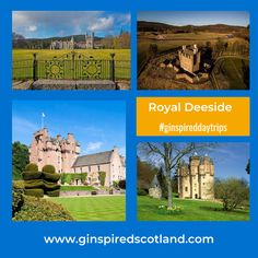 Castles Galore! Which one will you visit? Whether its a guided tour, learning about the history or architecture, a family day out with the kids or staying in a Castle like luxury retreat we've got it covered.