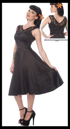 Cute dress idea!