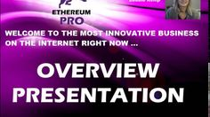 Ethereum Pro - Powerhouse Mining 4 Income Streams
