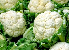 100 Heirloom Cauliflower Seed - Snowball Self Blanching, Heirloom Snowball Cauliflower, Non-gmo Cauliflower, Self Blanching Cauliflower Seed