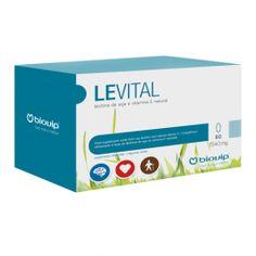 Vida Saudável Biovip: Levital