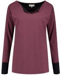 shirt-paars-zwart_front