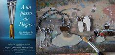 Social Design Megazine | Merci di Culto a un passo da Degas