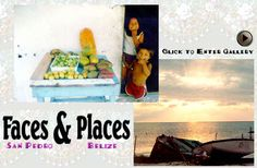 Faces of San Pedro, People of Belize, Photography of the people of Ambergris Caye, Belize