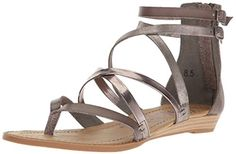 Blowfish Womens Bungalow Wedge Sandal ** Check out the image by visiting the link. (This is an Amazon affiliate link)
