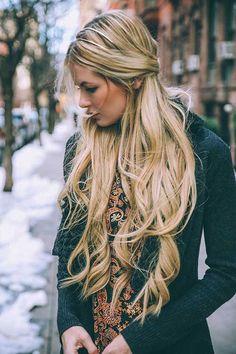 35 Best Female Hair Styles