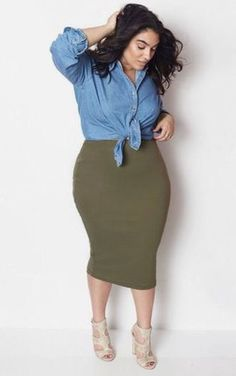 Best summer 2017 outfit for plus size 35