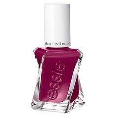 essie gel couture Nail Polish 550 berry in love 0.46 Fl Oz