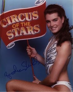 Loved shows like Circus of the Stars and Battle of the Network Stars. Brooke Shields, Those Were The Days, The Good Old Days, Pretty Baby 1978, Grizzly Adams, Old Tv Shows, Teenage Years, Classic Tv, Best Memories