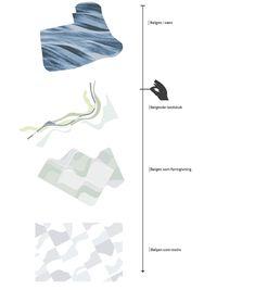 SLA :: The Wave Waves, Projects, Arch, Diagram, Concept, Landscape, City, Nature, Ideas