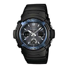 Casio AWG-M100A-1AER G-Shock horloge