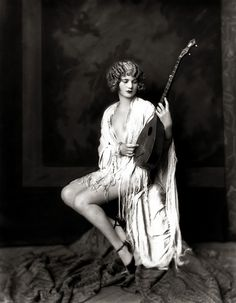 Unknown Ziegfeld Follies Girl The Ziegfeld Follies were a series of elaborate theatrical productions on Broadway in New York City from 1907 through 1931. Inspired by the Folies Bergères of Paris, the Ziegfeld Follies were conceived and mounted by Florenz Ziegfeld Photography by Alfred Cheney Johnston, the official photographer of the Zeigfeld Follies