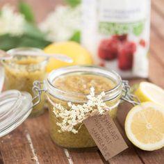 Food To Make, Eat, Cooking, Inspiration, Syrup, Marmalade, Diabetic Living, Elder Flower, Cuisine