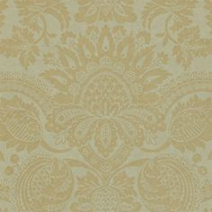 Papel Pintado Zoffany Pomegranate ZCDW01007 . Disponible online en Modacasa.es