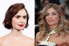 Looks da temporada devem trazer movimento e luminosidade para o rosto das mulheres.