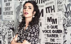 Verdade, uma ilusão - Marisa Monte / 2013