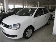 2013 Volkswagen Polo Vivo 1.4 Base 3 Door Hatchback - Only 58 732kms fr R 89 900. Cloth upholstery - Window Winders - Full Service History (serv Plan end on 60 000kms... One service FREE on Plan) - USB port, CD player (Pioneer) - Power Steering - Hub Caps - 3 Door with 5 Seats - 5 Speed Manual - 45L Fuel Tank with average consumption of +- 6.2L Per 100 kms - 55kW - PRESTIGE AUTO SALES, Contact: Karen Gouws: 0827514596