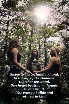 The Crone's Grove