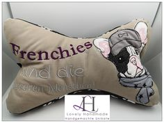 Etsy, Handmade, French Bulldog Shedding, Reading, Hand Made, Handarbeit