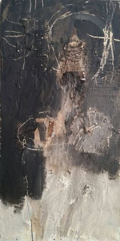 """Saatchi Art Artist Naomi Middelmann; Painting, """"life slips 3"""" #art"""