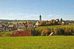 Herbststimmung in Grafenhausen