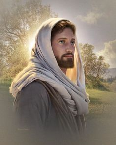 "Jesus Christ has commanded us to ""Be perfect even as I, or your Father who is in heaven is perfect"" Nephi This weighty call to emulate the. Paintings Of Christ, Jesus Painting, Image Jesus, Jesus E Maria, Church Pictures, Sunday Pictures, Pictures Of Jesus Christ, Lds Art, Jesus Christus"