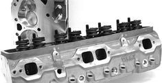 Intro to Small-Block Chevy Cylinder Heads