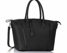 TrendStar Ladies Grab Shoulder Bags Womens Large Designer Handbags Tote Shoulder Faux Leather Fashion Bags Beautiful Faux Leather Grab Bags Go Gracefully From Work To Dinner. The Bags Have A Stunning Metal Work And Graceful Look With A Beautiful Cross-Body Strap. (Barcode EAN = 5055929310674). http://www.comparestoreprices.co.uk/celebrity-fashion/trendstar-ladies-grab-shoulder-bags-womens-large-designer-handbags-tote-shoulder-faux-leather-fashion-bags.asp
