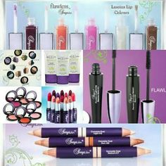 Flawless by Sonya in Forever Living Products has amazing value of #beauty #products.  #lipsticks, #eyelash, #makeup, #eyeliner #lipliner #bbcream and so much more. Not tested on animals, suitable for all skintype.  Light #luxurious feeling,  #moisturize the skin and not just cover but heal skin problems...  For more information please contact me at fatimaashraf6388@gmail.com or visit my website at lifeathome.joosee.com or you can friend me on facebook