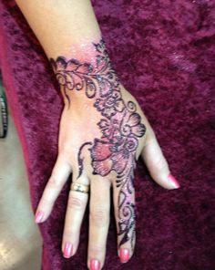 Henna...LOVE this!!