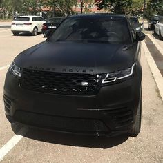 Best Luxury Cars, Luxury Suv, Luxury Sports Cars, Fancy Cars, Cool Cars, All Black Range Rover, The New Range Rover, Dream Cars, Best Cars For Teens