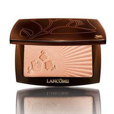 Bronzers To Try: Lancôme Star Bronzer Mineral Mat - Long Lasting Bronzing Powder SPF Debenhams- Cheek Makeup, Eye Makeup, Revlon, Boutique Parfum, House Of Beauty, Makeup Shop, Makati, Makeup Junkie, Bronzer