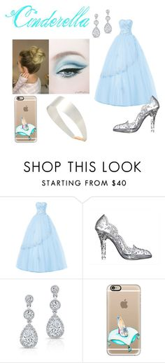 """""""Cinderella ballroom outfit"""" by mckenziesang on Polyvore featuring Dolce&Gabbana, Casetify, Givenchy, men's fashion and menswear"""