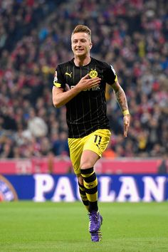 Marco Reus-- Borussia Dortmund