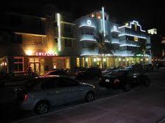 Panoramio - Photo of Ocean Drive, Miami Beach