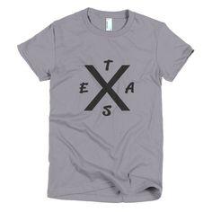 Texas X - Women's