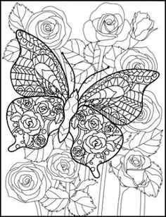 68 best werewolves images on pinterest werewolves wolves and GTA V Cars butterflies 23 293x382 butterfly coloring page butterfly drawing butterfly design coloring book pages