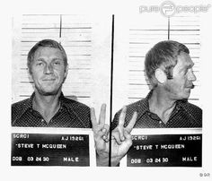 Steve McQueen, definitely the coolest of the cool !!!!!!!! !