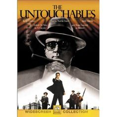 Sean Connery, Kevin Costner, Robert De Niro, Andy Garcia, and Charles Martin Smith in The Untouchables Andy Garcia, Streaming Movies, Hd Movies, Movies To Watch, Movies Online, Film Watch, Kevin Costner, Sean Connery, Al Capone