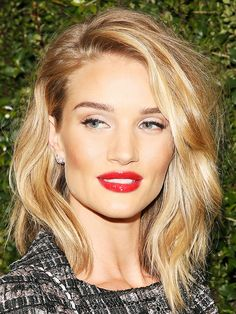 10 Haircuts That Will Never Go Out of Style via @ByrdieBeauty