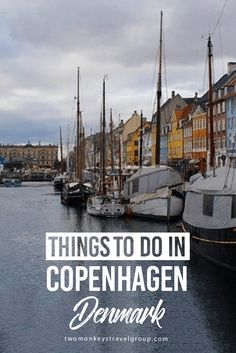 With roughly 35% of Denmark's population living in Copenhagen, the country's capital. Here are 7 awesome things to do in Copenhagen, Denmark.