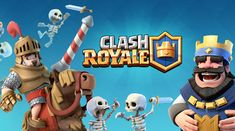 Porté par Clash Royale, Supercell enregistre 2,3 milliards de dollars de revenus en 2016 (Frenchweb)